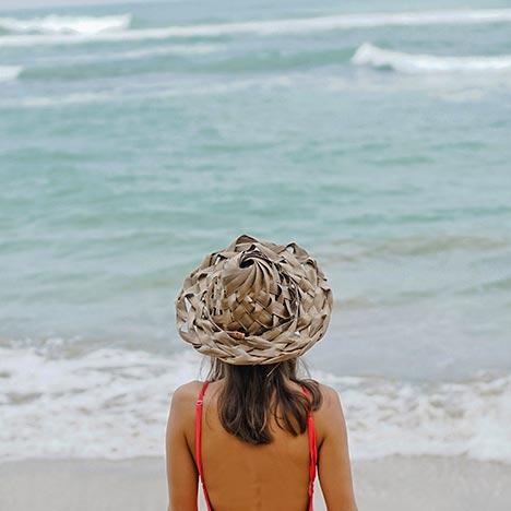Beach Access to Playa Chiquita